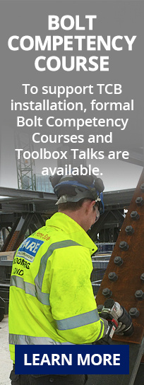 Bolt Competency Courses and Toolbox Talk