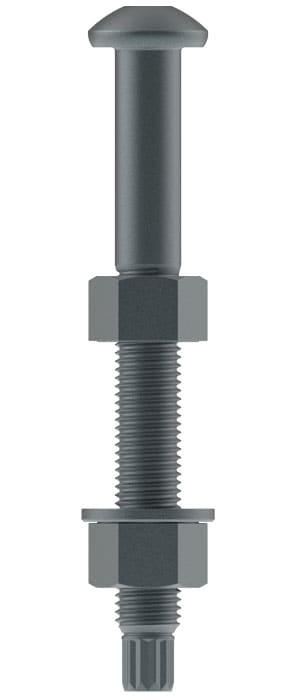 TCB Shear Stud - High Strength Dual Purpose Fixing | Tension
