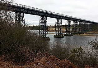 North Seaton Viaduct