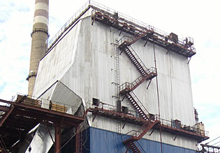 Electrostatic Precipitators