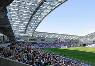 Club de Football, Brighton & Hove Albion