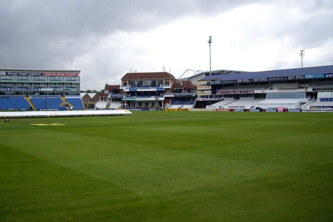 Stade de Headingley