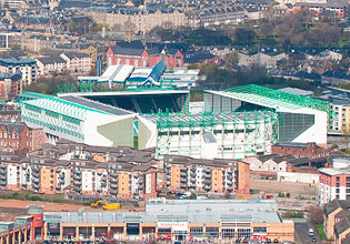Club de football Hibernian