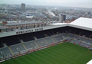 Club de Football Newcastle United