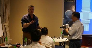 TCB Seminar on High Strength Bolting in Hong Kong